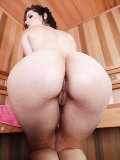 Подборка манящих к себе попок - секс порно фото