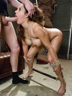 Модели с мировым именем в откровенных снимках - секс порно фото