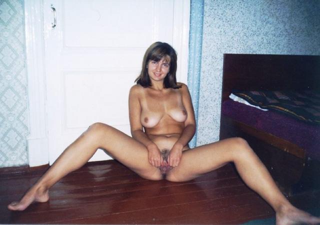 В сеть попали откровенные снимки страстных баб - секс порно фото