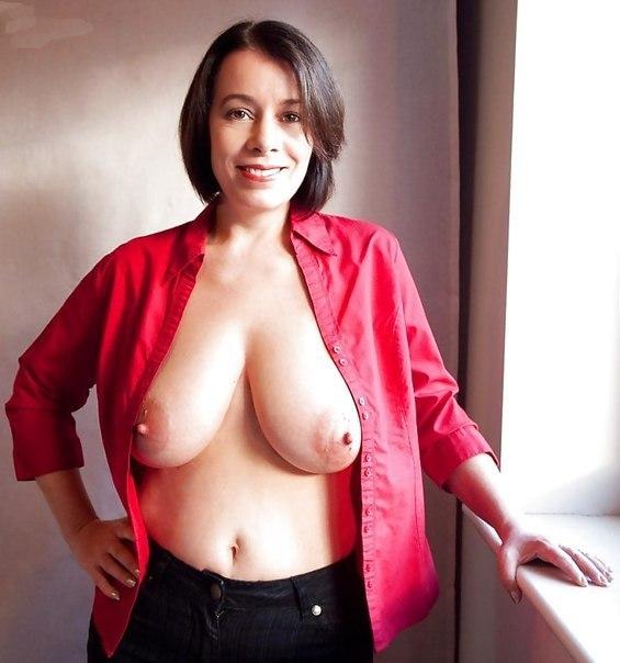 Подборка горячих женщин с сайтов знакомств - секс порно фото