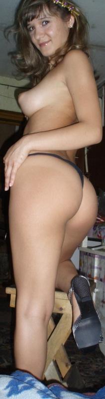 Обнажила свое классное тело - секс порно фото