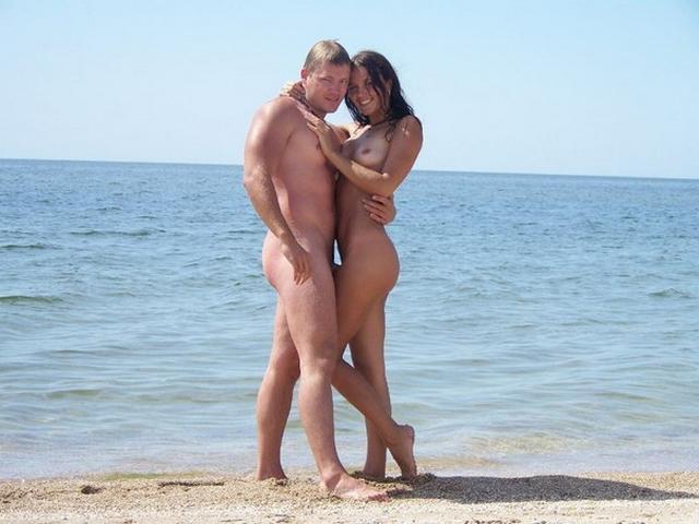 Молодожены показали свою интимную жизнь - секс порно фото