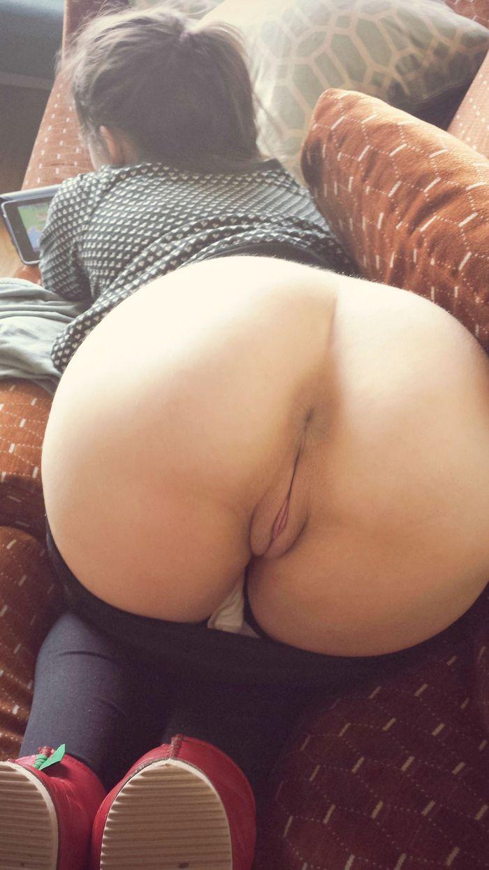Большие попки крупным планом - секс порно фото