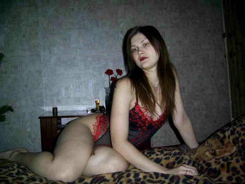 Кокетливая стерва прислала свои откровенные сники - секс порно фото
