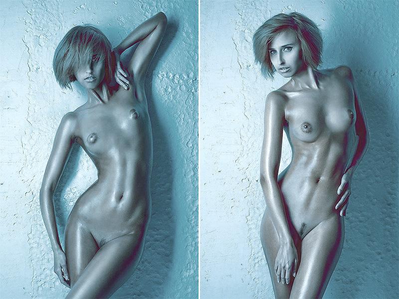 снимки начинающих моделей - секс порно фото