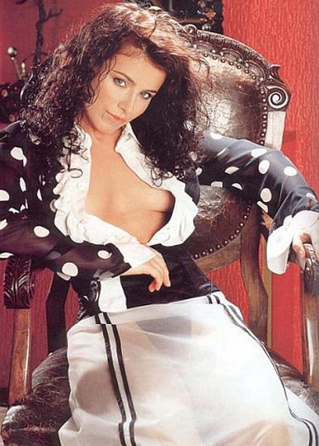 Ани Лорак в эротике и сексе - секс порно фото